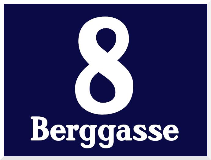 Berggasse 8