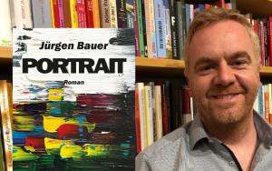 Portrait - Jürgen Bauer