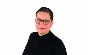In die Welt - Karen-Susan Fessel