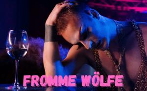 Fromme Wölfe