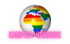 Kampala-Hamburg